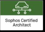 Sophos Certified Architect